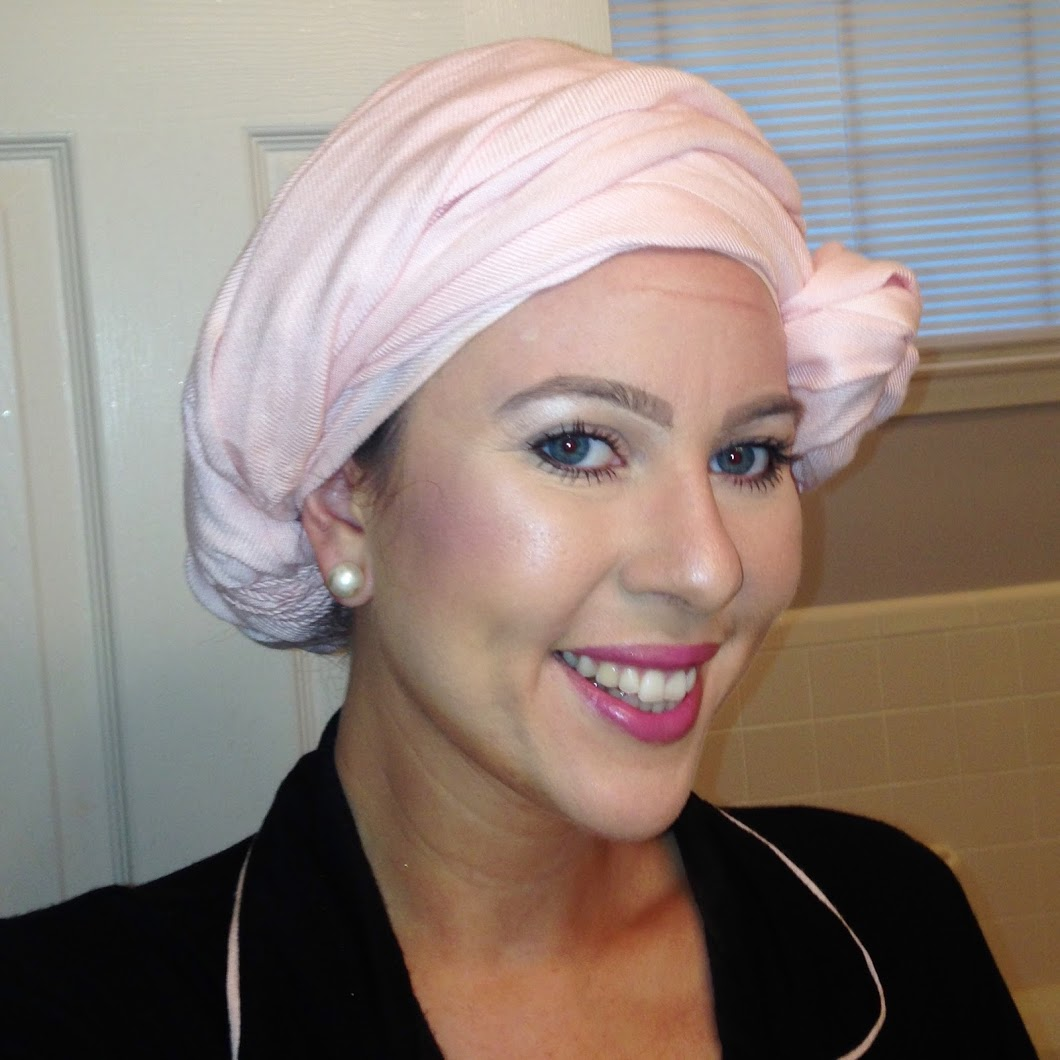 Making the Best of Hair Loss - Wigs   Headscarves - My Cancer Chic abf650ed375